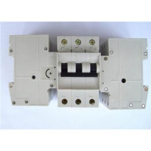 5SX automatinis jungiklis C10 A. 3P.