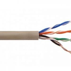 FTP/CAT5E kabelis