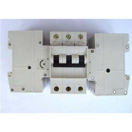 5SX automatinis jungiklis C25 A. 3P.