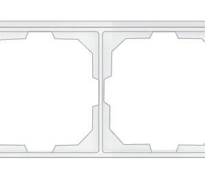 Vilma ST 150 rėmelis 4 vietų. Yra baltos ir smėlio spalvos.