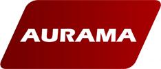 """UAB """"AURAMA"""" Logo"""
